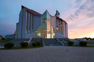 Crkva sv. Ivana Krstitelja
